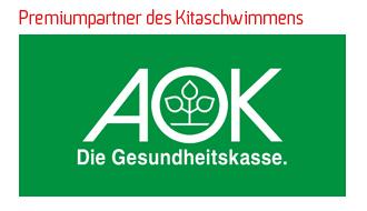 Sponsorenbild von AOK Kita