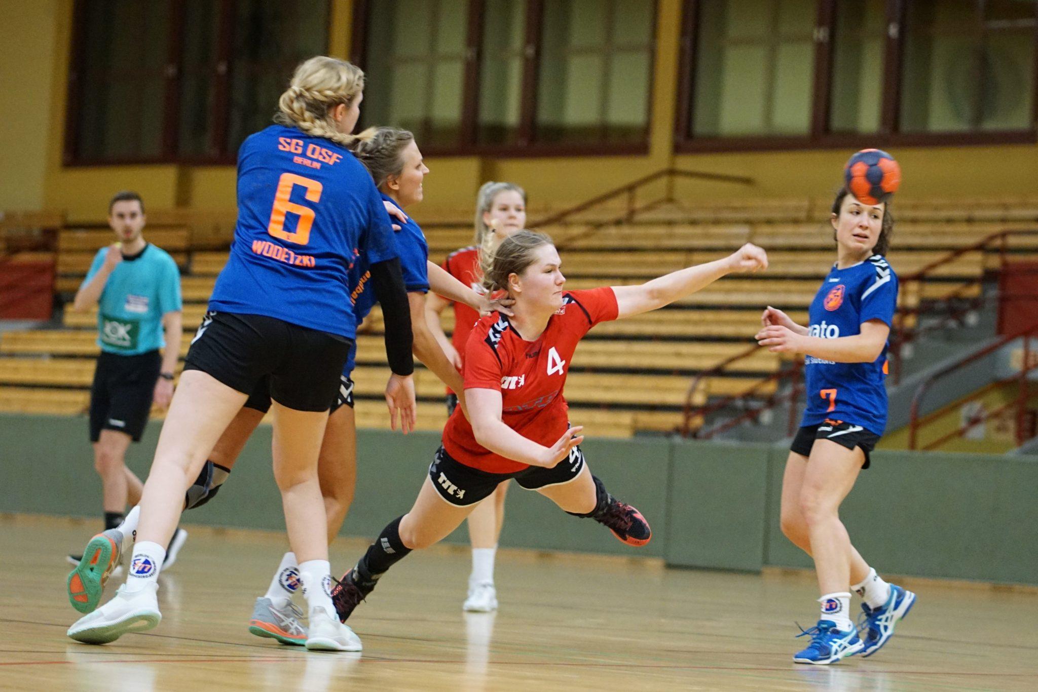 Berliner Tsc Handball