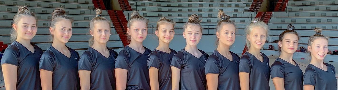BTSC-Team für Bundesliga-Qualifikation