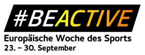 Orientierungslauf - BeActive Logo