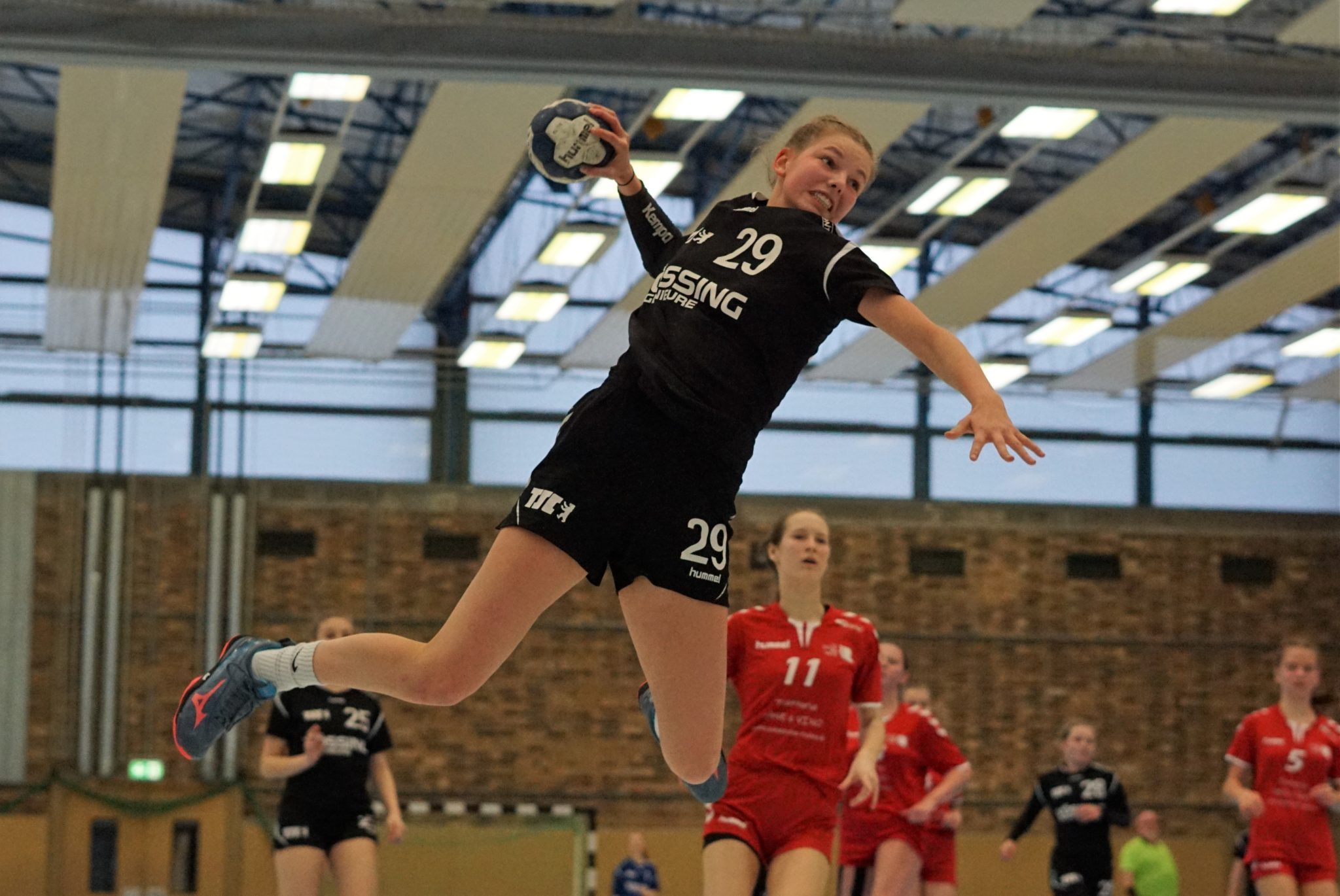 Tsc Berlin Handball