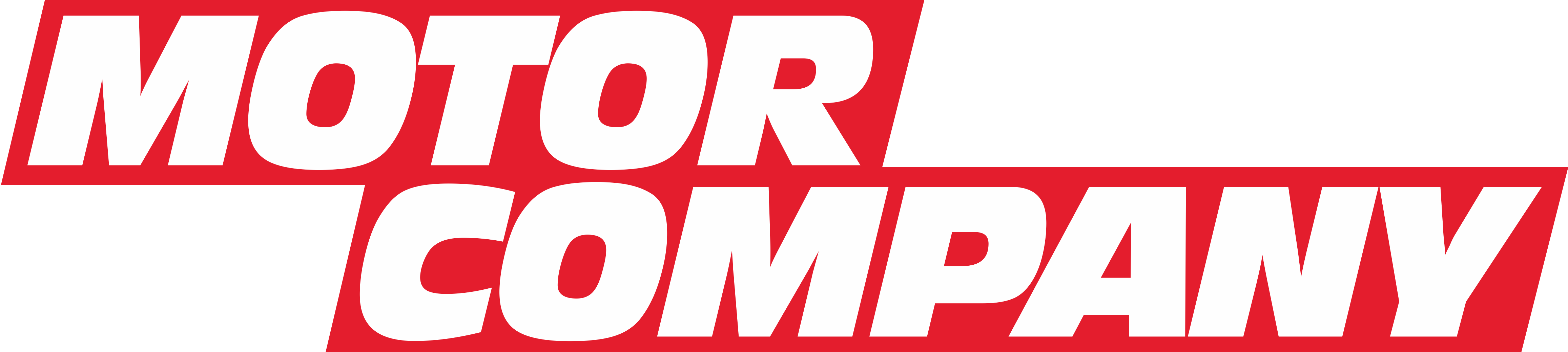 Sponsorenbild von Motor Company