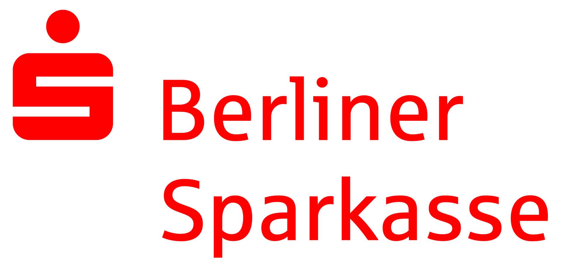 Sponsorenbild von Berliner Sparkasse