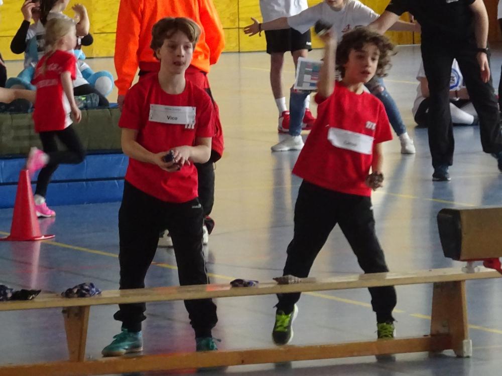 Tandem-Team-Biathlon